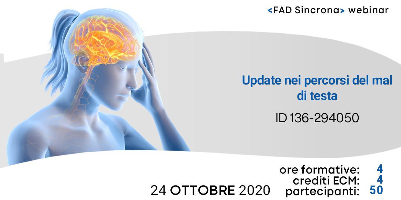 Course Image Update nei percorsi del mal di testa ID 294050