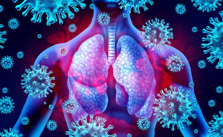 Course Image Gestione del paziente post COVID-19 ID 304308